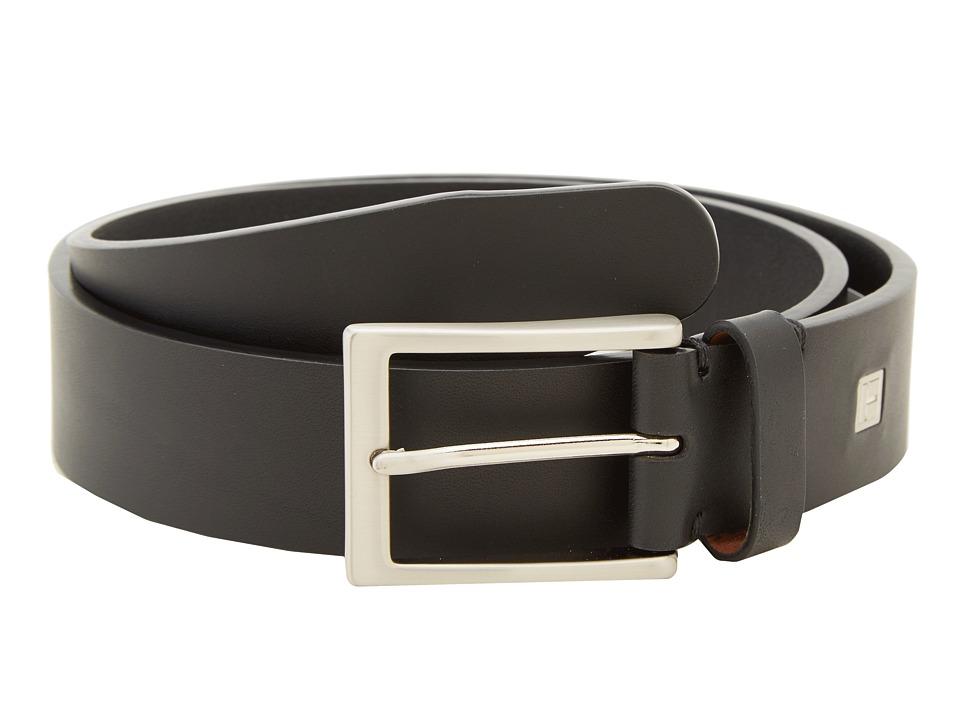 Trafalgar Harrison (Black) Men's Belts
