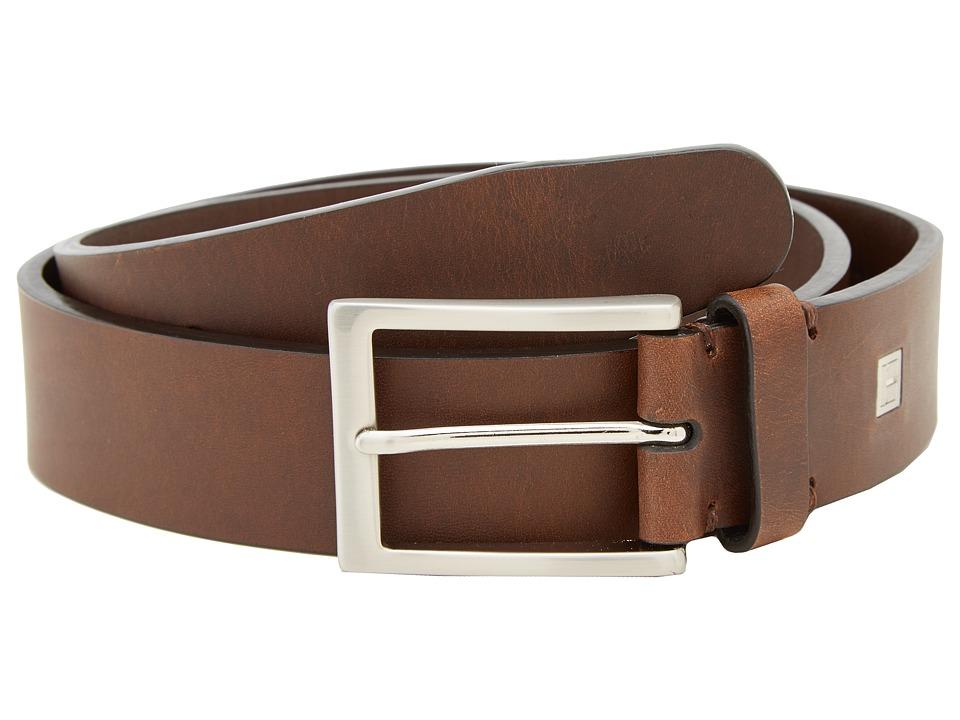 Trafalgar - Harrison (Brown) Men's Belts