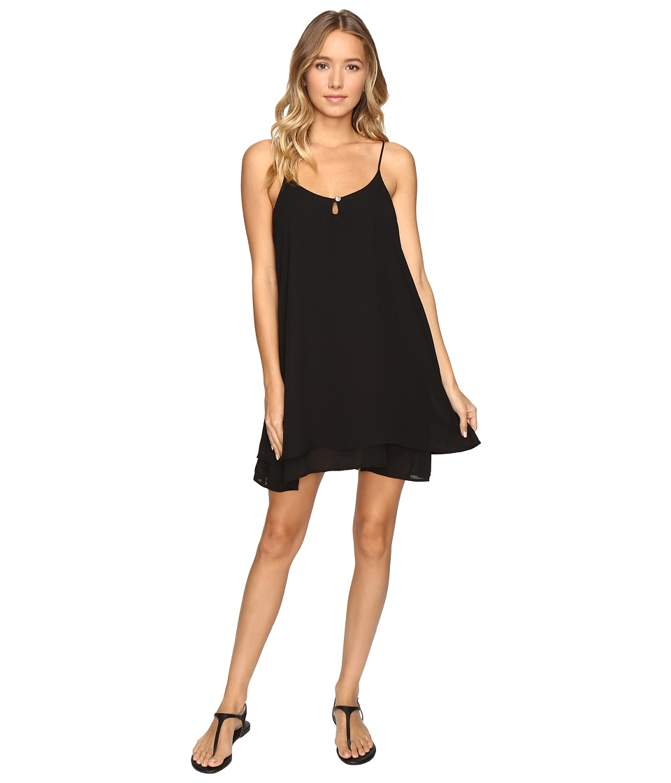 Lucy Love Gabby Dress (Black) Women