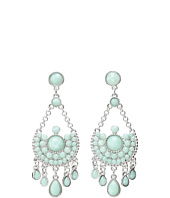 M&F Western - Tear Drop Chandelier Earrings