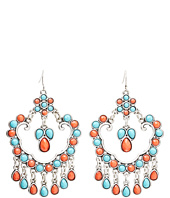 M&F Western - Chandelier Earrings