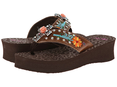 M&F Western Juley - Brown