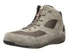 Mack Gunsmoke, Gold Footwear Watch