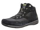 Mack Black, Electric Lime Footwear Shoes