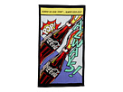 Home Source International - Coke Pop Art Beach Towel (Assorted) - Home