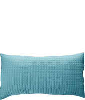 Home Source International - 100% Rayon from Bamboo Quilted Box King Shams