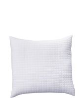 Home Source International - 100% Rayon from Bamboo Quilted Box Euro Sham