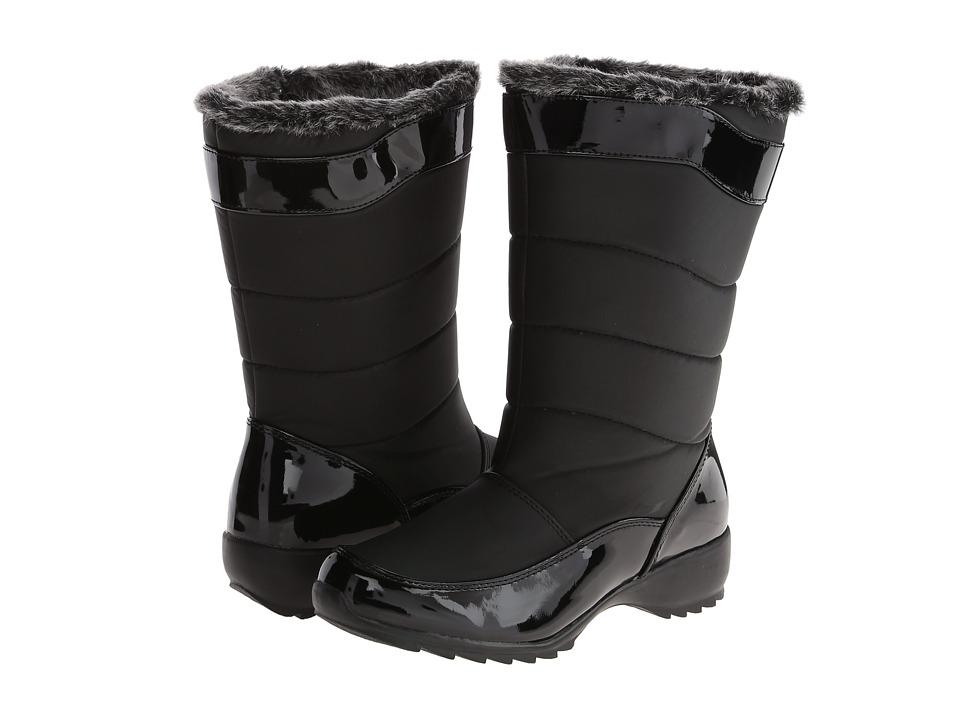 Tundra Boots - Jadyn (Black) Women