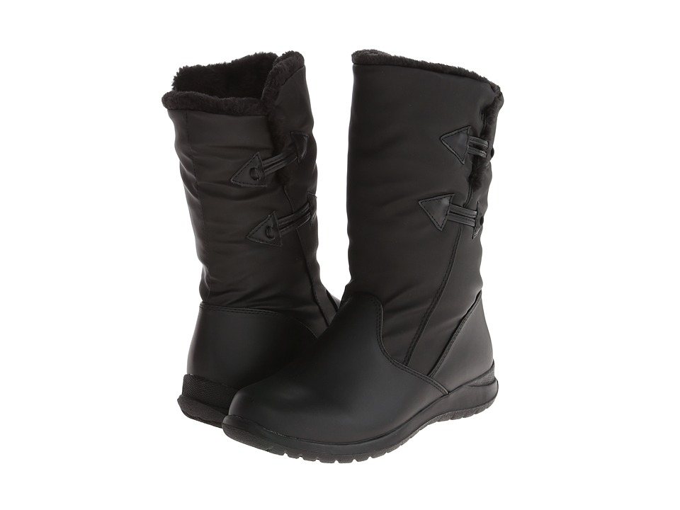 Tundra Boots Jacklyn (Black) Women