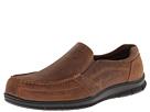 Dylan Slip On Brown Footwear Watch
