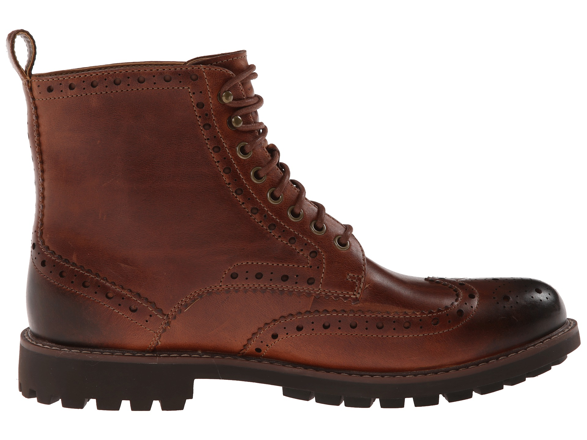 Clarks Montacute Lord