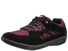 Leila Black, Pink Footwear Shoes
