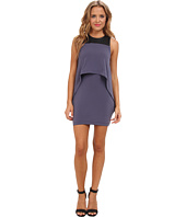 BCBGeneration - Double Layer Tank Dress