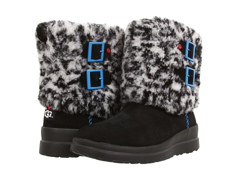 UGG Buckle Down Womens Boots