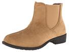 Scout Camel Velour Footwear Watch