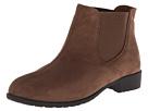 Scout Cigar Velour Footwear Shoes
