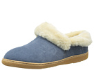 Convertible Bootie Slate Blue Footwear Watch