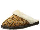 Scuff Leopard Footwear Shoes