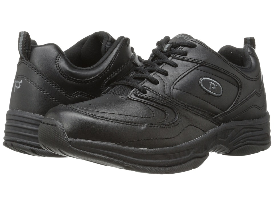 Propet Eden (Black) Women's Shoes