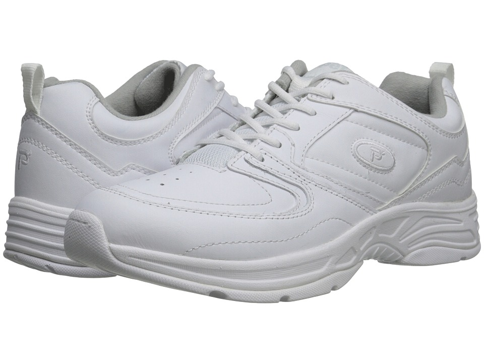 Propet Eden (White) Women's Shoes