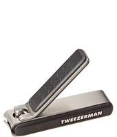 Tweezerman - Gear Precision Grip Fingernail Clipper