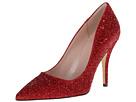 Kate Spade New York - Licorice (Red Glitter) - Footwear