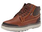 Geox U Mattias B Abx 2 (Brown) Men's Waterproof Boots