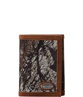 M&F Western - Nocona Mossy Oak Camo Tri-Fold Wallet