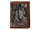 M&F Western Nocona Mossy Oak Camo Tri-Fold Wallet (Mossy Oak)