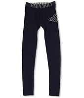 Emporio Armani - Eagle Stretch Cotton Pant