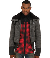 Philipp Plein - Forceful Jacket