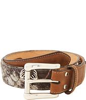 M&F Western - Deer Skull Mossy Oak Camo Belt