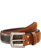M&F Western - Deer Skull Concho Mossy Oak Camo Belt
