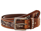 M&F Western - Mossy Oak Camo Double Stitch Belt