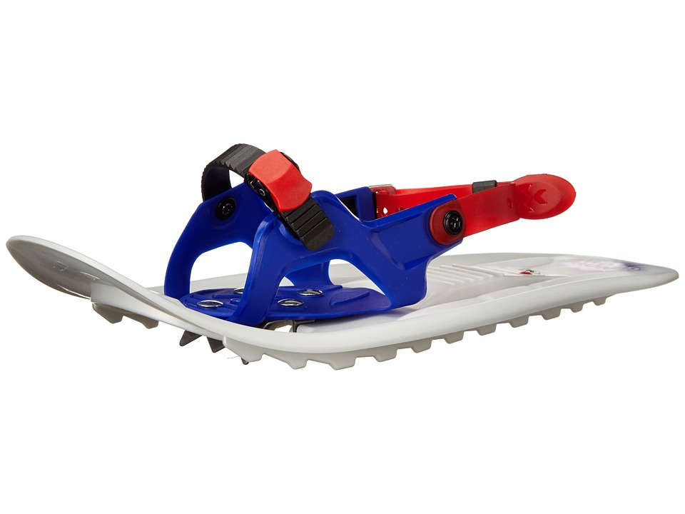 Tubbs Snowglow Youth Pearl/Glow Outdoor Sports Equipment