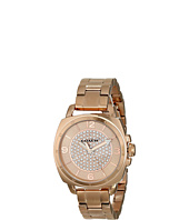 COACH - Boyfriend Small 34MM Bracelet Watch