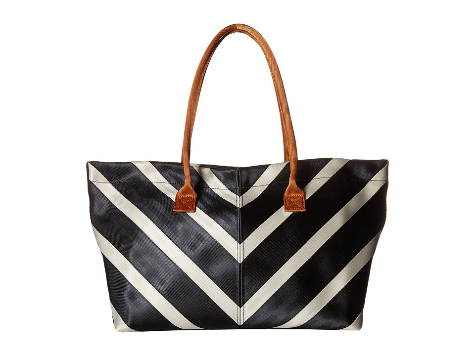 Harveys Seatbelt Bag Sydney Tote Bag Black Tote Handbags