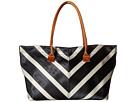 Harveys Seatbelt Bag Sydney Tote Bag (Black)