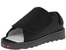 AdaptaStep Black Footwear Watch