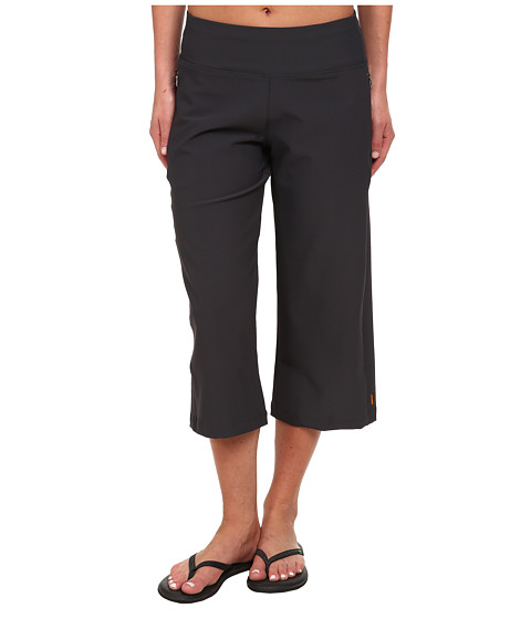 Lucy - Everyday Capri (Fossil) Women's Capri