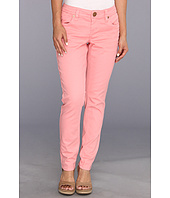 Seven7 Jeans - Petite Skinny in Light Coral