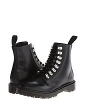 Dr. Martens - Assange Lace Boot Hardwear
