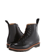 Dr. Martens - Charlton 8-Eye Toe Cap Boot