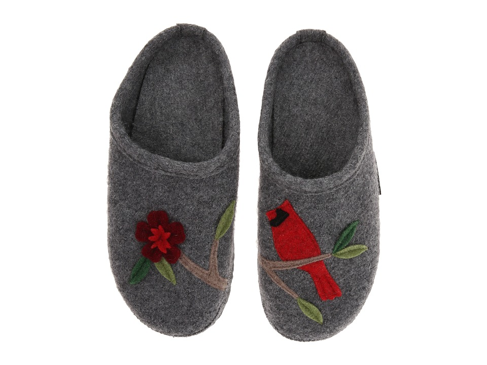 Giesswein Angela (Schiefer) Women's Slippers