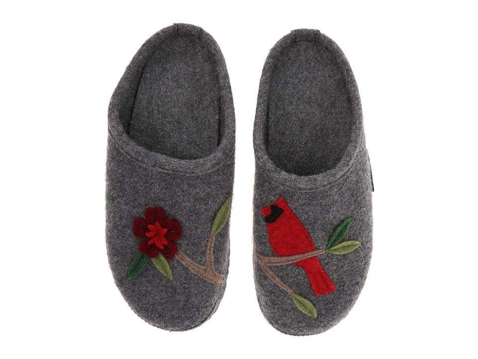 Giesswein Angela Schiefer Womens Slippers