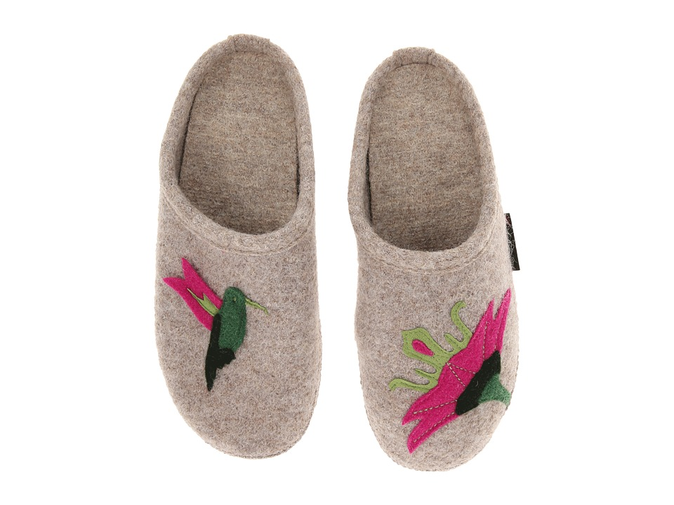 Giesswein Amy Natural Womens Slippers