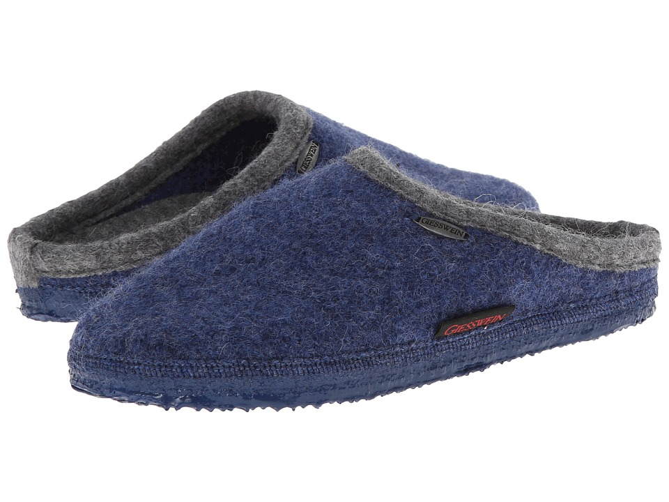 Giesswein Abend Jeans Slippers