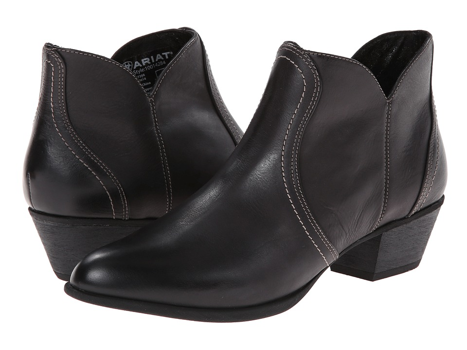 Ariat - Astor (Old West Black) Women