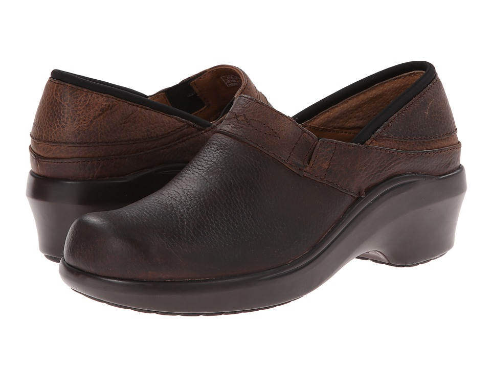 Ariat Santa Cruz Clogs (Walnut) Women's Shoes