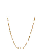 COACH - Kissing Cs Necklace